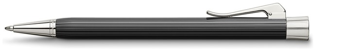 Faber-Castell, Graf von Ballpoint pen, Intuition Fluted series Black