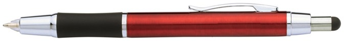 S&P Light pen, Level series Red with stylus