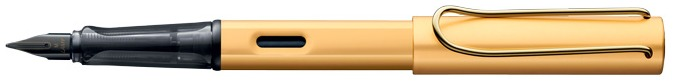 Lamy Fountain pen, Lx series Yellow (Yellow gold)