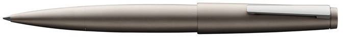 Lamy Roller ball, 2000 Black Amber Limited Edition series