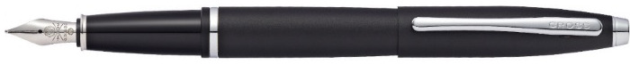 Cross Fountain pen, Calais series Black