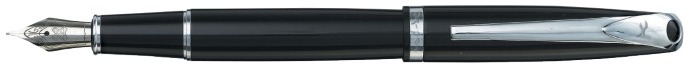 X-Pen Fountain pen, Aura series Black CT