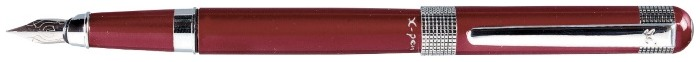 X-Pen Fountain pen, Matrix series Red CT