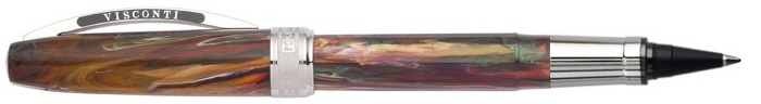 Visconti Ink Roller pen, Van Gogh Impressionist's series Brown-Green (Pollard Willows)