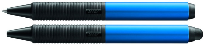 Lamy Stylus for touchescreen (iPad), Screen series Blue