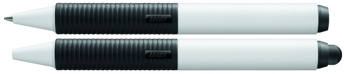 Lamy Stylus for touchescreen (iPad), Screen series White