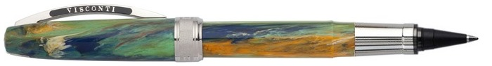 Visconti Ink Roller pen, Van Gogh Impressionist's series Light green (Irises)