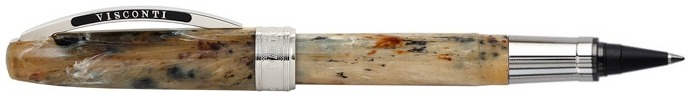 Visconti Ink Roller pen, Van Gogh Impressionist's series Ivory (A pair of shoes)