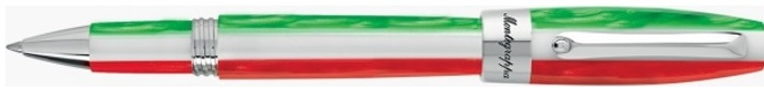 Montegrappa Roller ball, Fortuna Tricolore series