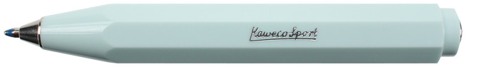 Kaweco Ballpoint pen, Skyline Sport series Mint Ct