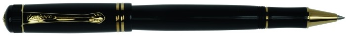 Kaweco Roller ball, DIA2 series Black GT