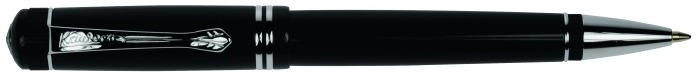 Kaweco Ballpoint pen, DIA2 series Black CT