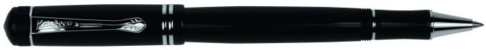 Kaweco Roller ball, DIA2 series Black CT