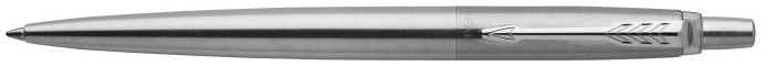 Parker Ballpoint pen, Jotter Essential series Stainless steel CT
