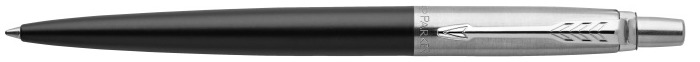 Parker Ballpoint pen, Jotter Essential series Black CT (Bond Street Black)