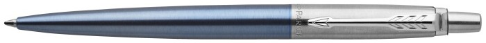 Parker Ballpoint pen, Jotter Essential series Light blue CT (Waterloo Blue)