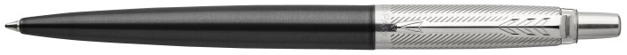 Parker Ballpoint pen, Jotter Premium Essential series Grey CT (Tower Grey Diagonal)