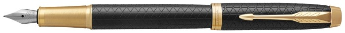 Parker Fountain pen, IM Premium Essential series Black matte GT