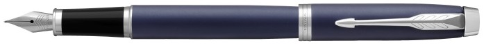 Parker Fountain pen, IM Essential series Dark blue CT