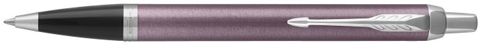 Parker Ballpoint pen, IM Essential series Light purple CT