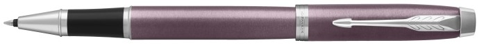Parker Roller ball, IM Essential series Light purple CT