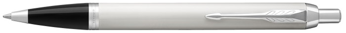Parker Ballpoint pen, IM Essential series White CT