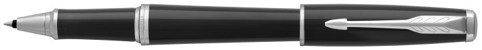 Parker Roller ball, Urban Stylish series Black lacquer CT (Black Cab)