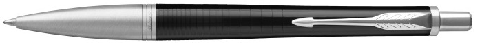 Parker Ballpoint pen, Urban Premium Stylish series Ebony CT