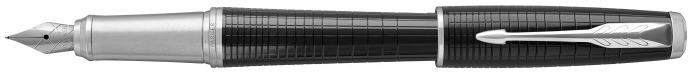 Parker Fountain pen, Urban Premium Stylish series Ebony CT