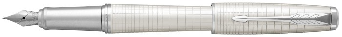 Parker Fountain pen, Urban Premium Stylish series Pearl CT