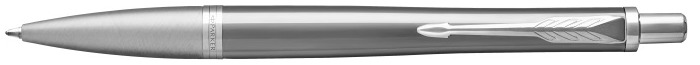 Parker Ballpoint pen, Urban Premium Stylish series Grey CT (Silvered Powder)