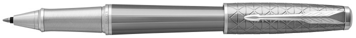 Parker Roller ball, Urban Premium Stylish series Grey CT (Silvered Powder)