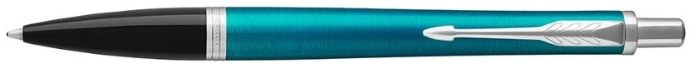 Parker Ballpoint pen, Urban Stylish series Light blue CT (Vibrant Blue)