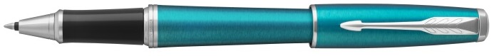 Parker Roller ball, Urban Stylish series Light blue CT (Vibrant Blue)