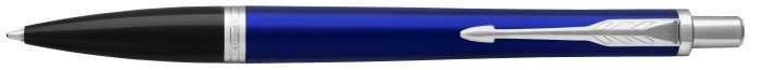 Parker Ballpoint pen, Urban Stylish series Dark blue CT (Nightsky Blue)
