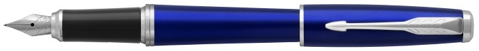 Parker Fountain pen, Urban Stylish series Dark blue CT (Nightsky Blue)