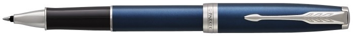 Parker Roller ball, Sonnet Classic series Blue CT (Black grip)