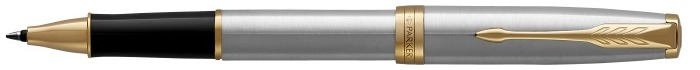 Parker Roller ball, Sonnet Classic series Stainless steel GT