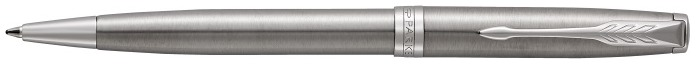 Parker Ballpoint pen, Sonnet Classic series Stainless steel CT