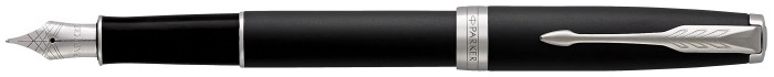 Parker Fountain pen, Sonnet Classic series Black matte CT