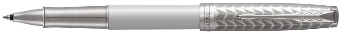 Parker Roller ball, Sonnet Classic series Metal & Pearl CT
