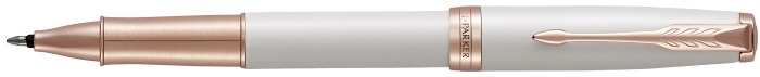 Parker Roller ball, Sonnet Prestige Classic series Pearl PGT