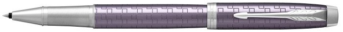 Parker Roller ball, IM Premium Essential series Dark violet CT