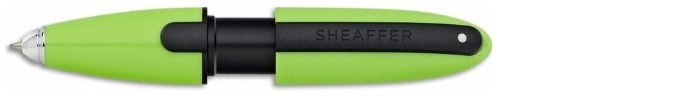 Sheaffer Roller ball, Ion series Lime green