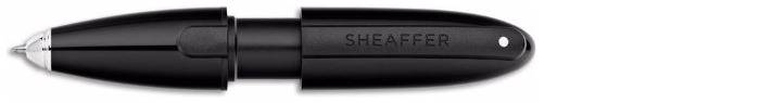 Sheaffer Roller ball, Ion series Black