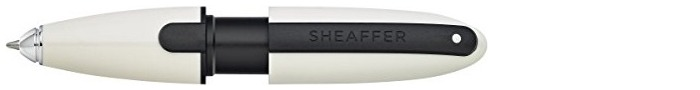 Sheaffer Roller ball, Ion series White