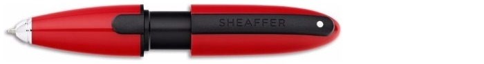 Sheaffer Roller ball, Ion series Red