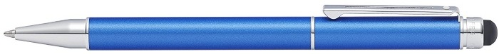 Sheaffer Stylus for touchescreen (iPad), Switch series Blue