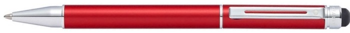 Sheaffer Stylus for touchescreen (iPad), Switch series Red