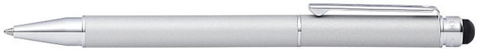 Sheaffer Stylus for touchescreen (iPad), Switch series Satin chrome